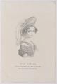 Bildnis der H. Sontag, 1826/1850 (Quelle: Digitaler Portraitindex)
