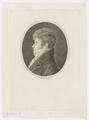 Bildnis des Gaspare Spontini, Riedel, Karl Traugott - 1813 (Quelle: Digitaler Portraitindex)