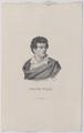 Bildnis des Franz Wild, Conrad Loewer-1834/1850 (Quelle: Digitaler Portraitindex)