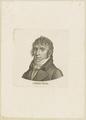 Bildnis des Cherubini, Ernst Ludwig Riepenhausen (zugeschrieben) - 1801/1840 (Quelle: Digitaler Portraitindex)
