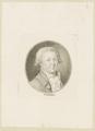 Bildnis des Forkel, 1801/1833 (Quelle: Digitaler Portraitindex)