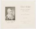 Bildnis des F. L. Schmidt, J gel, Friedrich - vor 1812 (Quelle: Digitaler Portraitindex)