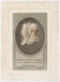 Doppelbildnis des Friderich Ludwig Schr�der und der Anna Christina Schr�der, Daniel Berger - 1790 (Quelle: Digitaler Portraitindex)