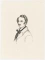 Bildnis des Carl Devrient, 1826/1875 (Quelle: Digitaler Portraitindex)