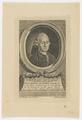 Bildnis des Conrad Eckhof, Johann David Schleuen (der Ältere)-vor 1774 (Quelle: Digitaler Portraitindex)