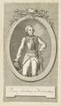 Bildnis des Ludwig von W�rtemberg, Medardus Thoenert - 1790/1814 (Quelle: Digitaler Portraitindex)