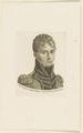 Bildnis des Wilhelm Kronprinz von W�rtenberg, 1800/1816 (Quelle: Digitaler Portraitindex)