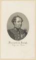Bildnis des Maximilian Joseph, K�nig von Baiern, Bollinger, Friedrich Wilhelm - 1806/1825 (Quelle: Digitaler Portraitindex)