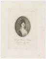 Bildnis der Friederike Wilhelmine Karoline, Churfüstin von Pfalzbayern, Friedrich Wilhelm Nettling-1804 (Quelle: Digitaler Portraitindex)
