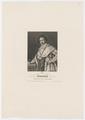 Bildnis des Ludwig, K�nig von Bayern, Karl Barth - 1831 (Quelle: Digitaler Portraitindex)