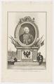 Bildnis des Fridericvs Wilhelmvs, Christoph Andreas Pfautz - um 1770 (Quelle: Digitaler Portraitindex)