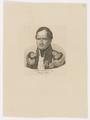 Bildnis Friedr. Wilhelm III., König v. Preussen, Heinrich Burkhart Lödel-1813/1861 (Quelle: Digitaler Portraitindex)