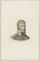 Bildnis Friedrich Wilhelm III., König von Preussen, Ernst Ludwig Riepenhausen (zugeschrieben)-1797/1840 (Quelle: Digitaler Portraitindex)