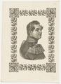 Bildnis Friedrich Wilhelm IV., K�nig von Preussen, 1826/1850 (Quelle: Digitaler Portraitindex)