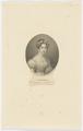 Bildnis der Elisabeth, Kronprinzessin von Preussen, Ernst Gebauer - 1823/1840 (Quelle: Digitaler Portraitindex)
