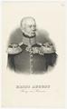 Bildnis des Ernst August König von Hannover, nach 1837 (Quelle: Digitaler Portraitindex)