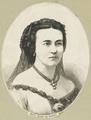 Bildnis der Maria, Königin von Hannover, nach 1851 (Quelle: Digitaler Portraitindex)