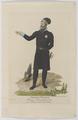 Bildnis des Friedrich Wilhelm Herzog von Braunschweig Oels, E. Henne - nach 1810 (Quelle: Digitaler Portraitindex)