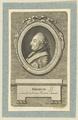 Bildnis des Fridrich, Landgraf von Hessen Cassel, Daniel Berger - 1760/1800 (Quelle: Digitaler Portraitindex)