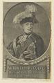 Bildnis des Wilhelmus IX. Hassiae Landgravius, Gotthelf Wilhelm Weise - 1791 (Quelle: Digitaler Portraitindex)