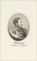 Bildnis des Wilhelm II. Kurf�rst von Hessen, Bollinger, Friedrich Wilhelm - 1821/1825 (Quelle: Digitaler Portraitindex)