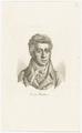 Bildnis des P. von Winter, Ernst Ludwig Riepenhausen (zugeschrieben) - 1814/1840 (Quelle: Digitaler Portraitindex)