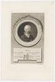Bildnis des Carl Herzog zu Mecklenburg Strelitz, Benedict Heinrich Bendix-1800 (Quelle: Digitaler Portraitindex)