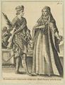 Doppelbildnis des Maximilianvs I Rom. Imper. und der Maria Valesia Uxor Maximil., 1550/1650 (Quelle: Digitaler Portraitindex)