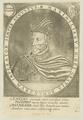 Bildnis des Maximilianvs II. Romanorvm Imperator, Sebastian Furck - 1641/1644 (Quelle: Digitaler Portraitindex)