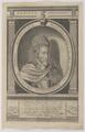 Bildnis des Maximilianvs II Romanorvm Imperator, 1625 (Quelle: Digitaler Portraitindex)