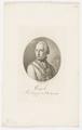 Bildnis des Carl Erzherzog von Oesterreich, nach 1801 (Quelle: Digitaler Portraitindex)