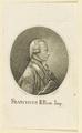 Bildnis des Franciscus II. Rom. Imp., L. Bosch - 1801/1840 (Quelle: Digitaler Portraitindex)