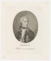 Bildnis des Franz II. Kaiser von Oestreich, J. G. Sommer - 1808 (Quelle: Digitaler Portraitindex)
