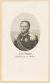 Bildnis des Carl August, Grossherzog zu Sachsen, Johann Friedrich Bolt - 1800/1836 (Quelle: Digitaler Portraitindex)