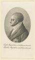 Bildnis des Carl August, Herz. zu Sachs. Weimar u. Eisenach, Johann Adolf Rossm  ler - 1785/1821 (Quelle: Digitaler Portraitindex)