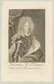 Bildnis des Johannes Wilhelmus Dux Saxo-Isenacensis, 1701/1750 (Quelle: Digitaler Portraitindex)