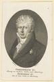 Bildnis des Friederich IV., Herzog zu Sachsen - Gotha und Altenburg, Johann Friedrich Bolt - um 1800 (Quelle: Digitaler Portraitindex)