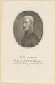 Bildnis des Georg Herzog zu Sachs. Cob. Meiningen, Müller, C.-nach 1803 (Quelle: Digitaler Portraitindex)