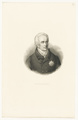 Bildnis des Hardenberg, 1817/1850 (Quelle: Digitaler Portraitindex)