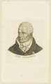Bildnis des Hardenberg, Ernst Ludwig Riepenhausen (zugeschrieben) - 1814/1840 (Quelle: Digitaler Portraitindex)