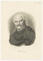 Bildnis des Gehard Leberecht von Bl�cher, 1841/1850 (Quelle: Digitaler Portraitindex)