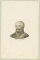 Bildnis des Bl�cher, Ernst Ludwig Riepenhausen (zugeschrieben) - 1814/1840 (Quelle: Digitaler Portraitindex)