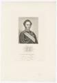 Bildnis des Carl Egon zu Fürstenberg, Bahmann, Ferdinand-1816/1845 (Quelle: Digitaler Portraitindex)