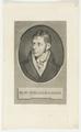 Bildnis des Fr. Schleiermacher, Johann Heinrich Lips - 1773/1817 (Quelle: Digitaler Portraitindex)