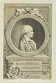 Bildnis des Iulius F. H. Soden von Sassanfarth, Johann Oswald Berndt - 1787 (Quelle: Digitaler Portraitindex)