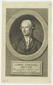 Bildnis des Ludwig Timotheus Spittler, um 1800 (Quelle: Digitaler Portraitindex)