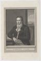 Bildnis des Albrecht Thaer, Johann Heinrich Lips-1803/1817 (Quelle: Digitaler Portraitindex)
