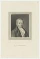 Bildnis des M. A. v. Th�mmel, Georges Fran ois Louis Jaquemot - 1826/1850 (Quelle: Digitaler Portraitindex)