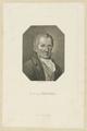 Bildnis des M. A. von Th�mmel, Christian Gottfried Zschoch - 1818/1832 (Quelle: Digitaler Portraitindex)