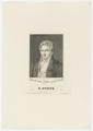 Bildnis des L. Tieck, Gustav Adolph Ludwig Zumpe - 1826/1854 (Quelle: Digitaler Portraitindex)